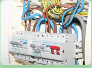 Brent electrical contractors